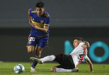 Boca vence a River por penales en el superclásico y avanza en la Copa Argentina