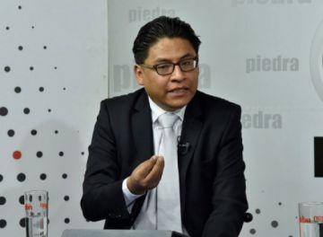 Ministro de Justicia exhorta al TCP a que se pronuncie por sentencia respecto a la sucesión y el caso de Áñez