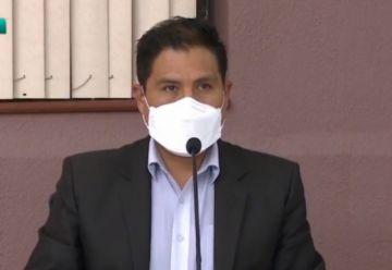 """""""En este momento no se recomienda volver a clases presenciales"""", afirma el Ministro de Salud"""