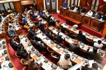 ANP: Anuncio del Presidente de Diputados colisiona con la libertad de expresión