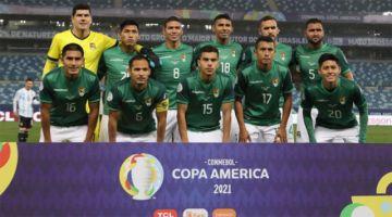 Bolivia cae un puesto en el ranking de la FIFA y sigue siendo última en Sudamérica