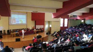 Se fusionan los Comités de Operaciones de Emergencia de Sucre y Chuquisaca