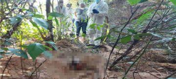 Identifican a joven hallada sin vida en Porongo y capturan al sospechoso de su muerte