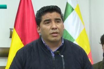 """Régimen Penitenciario afirma que ya cumplió con atender a Áñez """"en tiempo récord"""""""