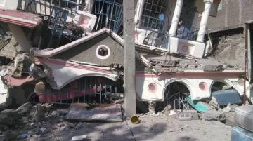 Un sismo de magnitud 7,2 deja muertos y daños en Haití