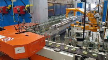 Fábrica de vidriode Zudáñez anuncia acuerdos con CBN, Coca-Cola  y Kohlberg