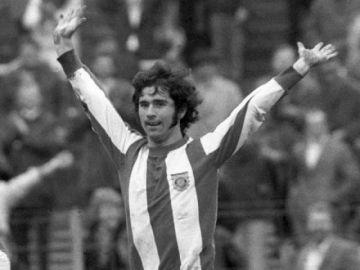 Fallece Gerd Müller, legendario futbolista alemán