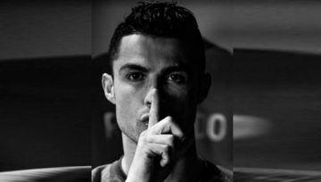 Cristiano Ronaldo rompe su silencio por los rumores que lo vinculan a varios clubes