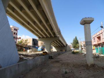 Fijan una nueva fecha para abrir el puente de Tintamayu