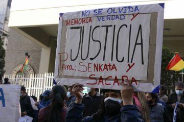 """La falta de independencia de la justicia, para el GIEI, es un problema """"estructural"""""""