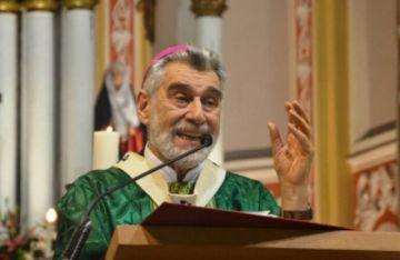 Gualberti: Es urgente cicatrizar las heridas dejando discursos que siembran venganza