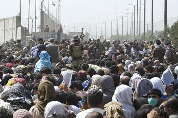 Kabul: EEUU y sus aliados ante caótica evacuación