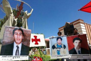 """CIDH investiga """"ejecución de presuntas víctimas"""" en el caso de La Calancha"""