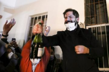 Chile ya tiene a sus candidatos y comienza la carrera presidencial de 2021