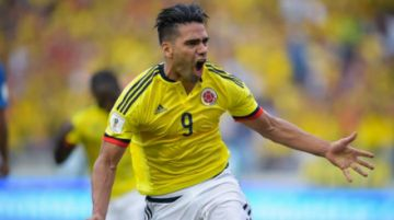 Colombia se arma con Falcao y Quintero para triple desafío en eliminatorias sudamericanas