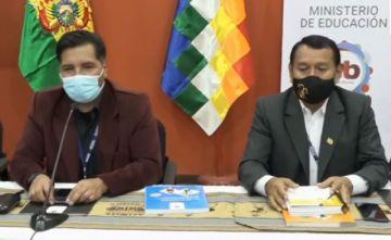 Viceministro Puma aparece con Quelca y se deslinda de video en que habla de investigar denuncia