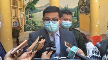 Revelan orden de apremio contra Leaño; este afirma que ya fue anulada