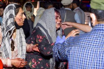 Al menos cinco muertos y una decena de heridos en explosión cerca del aeropuerto de Kabul