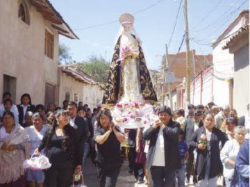 Conozca las actividades que organiza Yotala por la fiesta de Santa Rosa