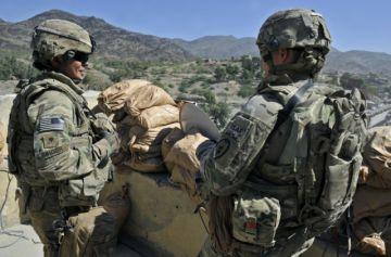 """Estados Unidos ataca con dron a """"planificador"""" del EI en Afganistán"""