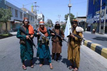 """""""Hemos hecho historia"""", dice alto dirigente talibán tras salida de tropas de EEUU"""
