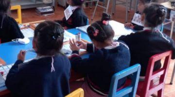 Colegios privados pueden tomar exámenes de forma presencial en Sucre