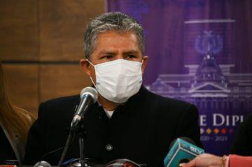 """Defensa será querellante en proceso por internación de """"material bélico"""" enviado desde Argentina"""