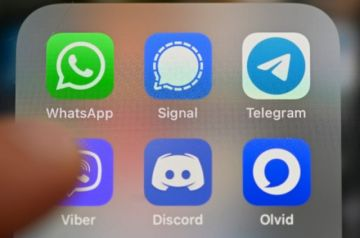 Multan con 225 millones de euros a WhatsApp por uso de datos personales