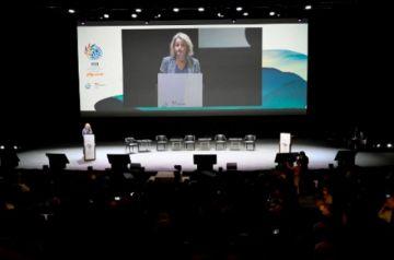El Congreso Mundial de la Naturaleza abre sus puertas bajo sombrías predicciones