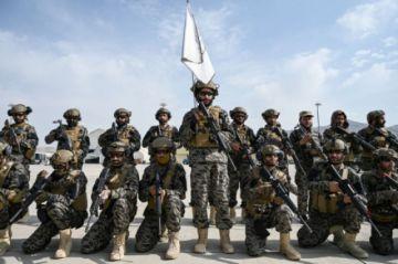 """Guerra civil en Afganistán es """"probable"""", dice alto jefe militar de EEUU"""