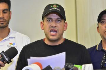 """Caso """"golpe"""": Defensa de dos militares pide que Camacho sea citado y aclare con nombres sus dichos en video filtrado"""