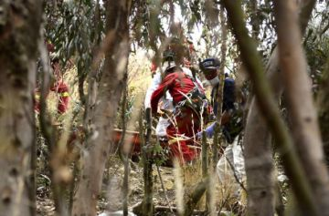 La Paz: Hallan todas las partes de cuerpo desmembrado; le pertenecen a una joven de entre 15 a 20 años