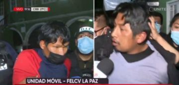 La Paz: Aprehenden a dos supuestos autores del asesinato y desmembramiento de la joven de 18 años
