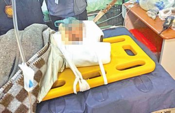 Sucre: Un cuchillo termina clavado en la cabeza de una niña
