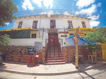 Internos de la cárcel San Roque volverán a exponer y vender sus artesanías