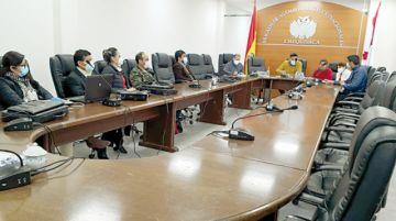 Brigada impulsa los Juegos Bolivarianos