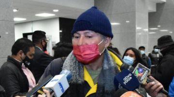 ¿Qué planes tiene el hombre que caminó 65 días exigiendo la devolución de aportes a las AFP?