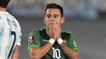 El récord monumental que alcanzó Bolivia ante Argentina