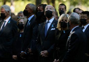 Nueva York inicia conmemoraciones del 20 aniversario de los ataques del 11-S