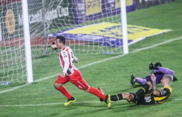 Independiente le arranca al Tigre un punto de oro en La Paz y pelea la punta