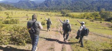 Asociación de guardaparques se declara en estado de emergencia y pide cambio de Director del Sernap