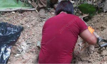 Cochabamba: Mató a su hermano mayor por una deuda, lo enterró en su casa y le robó su auto