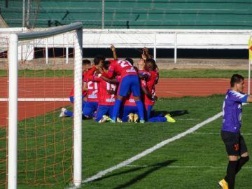 En vivo: Universitario 2 - Fancesa 1 en la Copa Simón Bolívar