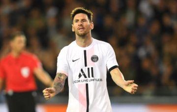 ¿Messi ganará un total de 110 millones de euros en el PSG?