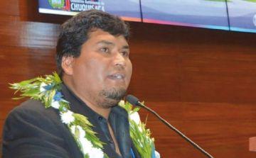 Bicentenario: Hay polémica por el delegado presidencial