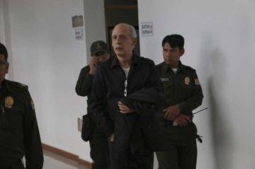 Justicia absuelve a exdirigentes de la FBF acusados de corrupción