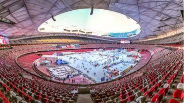 Juegos Olímpicos de Pekín-2022 se disputarán sin espectadores extranjeros