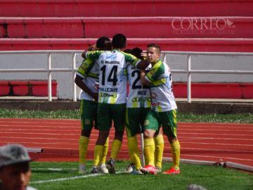Mojocoya despacha a Fancesa y avanza en la Copa Simón Bolívar