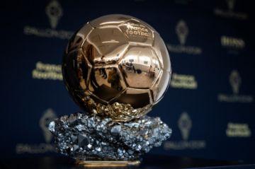 Messi, Neymar y Ronaldo encabezan la lista de candidatos al Balón de Oro