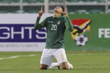 Ramiro Vaca, de ser rechazado a brillar en la Selección
